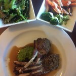 Canterbury Lamb Rack