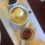 Affogato - best one ever