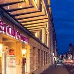 Mercure Nancy Centre Place Stanislas Foto