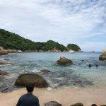 Photo of Isla La Roqueta