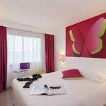 Photo de Ibis Styles Bordeaux Saint Medard
