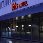 Photo de Ibis London Shepherds Bush