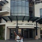 東倫敦 ICC 頂級飯店照片