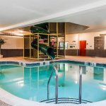 MainStay Suites Grantville - Hershey North Foto
