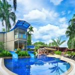 Photo de Novotel Phuket Surin Beach Resort.