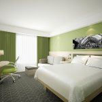 Hampton by Hilton Antwerp Centraal Station