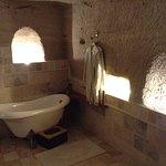 Foto de Aydinli Cave Hotel