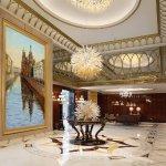 Lotte Hotel Saint Petersburg
