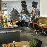 Ibis Brussels Waterloo Foto
