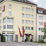 Ibis Regensburg City Foto