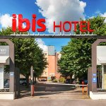 Photo of Ibis Rouen Centre Rive Droite