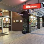 Photo of ibis Wellington