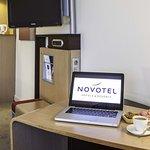 Novotel Kayseri Foto