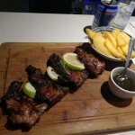 The Hussar Grill Mouille Point Foto