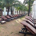 Photo de Mukdara Beach Villa and Spa Resort