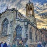 York city center church