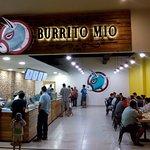 Photo of Burrito Mio