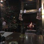 Christmas at the Woolly Sheep