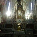 Basílica Nuestra Señora de Luján, Luján, Argentina