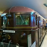 Photo of London Transport Museum