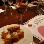 Foto de La Pasion Restaurant