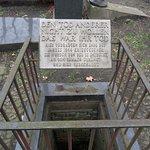 ภาพถ่ายของ Judischer Friedhof Prenzlauer Berg