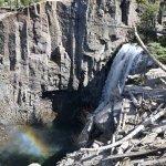 Photo of Rainbow Falls