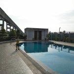 Nice inviting pool