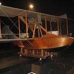 Curtiss MF Flying Boat