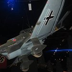 Stuka in the WW2 section