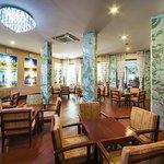 Smiling Hotel & Spa resmi