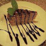 Can't skip dessert!