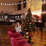 Photo of Original Sokos Hotel Olympia Garden