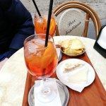Photo of Bar Frattina