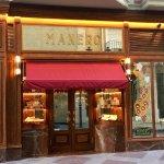 Bar Manero Tapas Delicatessen