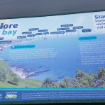 Start Bay map
