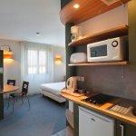 Suite-Home Orleans resmi