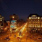 Bilde fra Mercure Budapest Korona Hotel