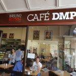 Zdjęcie Cafe DMP