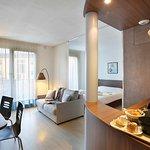 suite prestige - ©voshotels.com