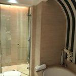 Suite room 606