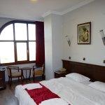 Foto de Uzunkum Otel