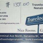 Photo of Travelodge Nanaimo