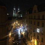 Barcelo Old Town Praha Foto