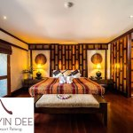 Photo de Baan Yin Dee Boutique Resort