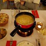 Restaurant Whymper-Stube Foto