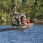 Photo of Jungle Erv's Everglades Airboat Tours