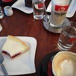 Testa Rossa Caffèbar Foto