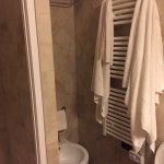 Hotel Roma Tiburtina Foto