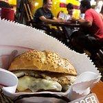 Foto de Didi Burger - Sanduiches e Pasteis